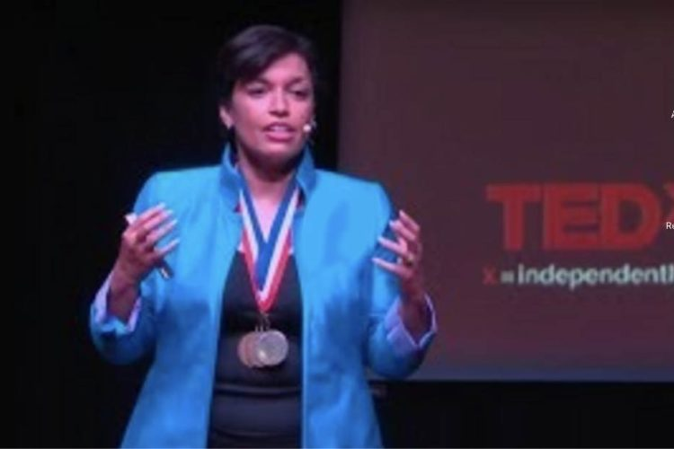 Bonnie St John TED Talk: Be more resilient with a first aid kit for your attitude!