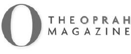 The Oprah Magazine logo